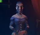 Madame Olivia