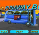 Hey Arnold!: The Movie - Runaway Bus