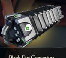 Black Dog Concertina