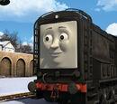 La Navidad Fantasmal de Diesel