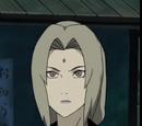 Princess Tsunade Senju(Killer Bees Infinite Tsukuyomi)