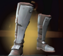 Sovereign Boots