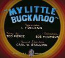 My Little Buckaroo