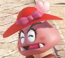 Goombette (Super Mario Odyssey)