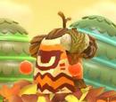Anger Masker