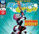 Harley Quinn Vol 3 40