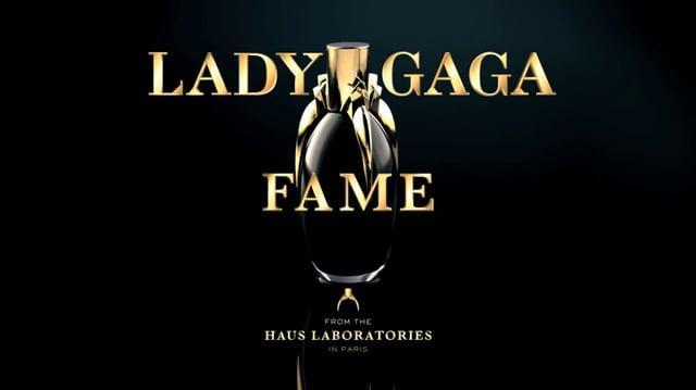 LADY GAGA FAME - A FILM BY STEVEN KLEIN