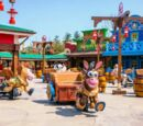 Woody's Round-Up (attraction)