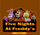 Five Nights at Freddy's (2015 series)