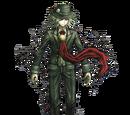 Avenger (Fate/Grand Order - Edmond Dantès)