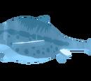 Ichtyosaurians