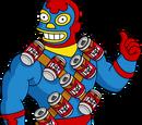 Mexican Duffman
