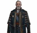 Baron Augustus D'Argyll