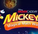 Mickey's Magical Maths World