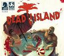 Комикс Dead Island (Dark Horse)