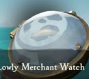 Lowly Merchant Watch