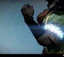 Skorri's Iron Bond