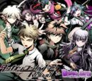 Danganronpa 1.2 Reload x Divine Gate