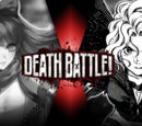 Blake Belladonna vs Maximum Ride