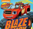 Blaze and the Monster Machines videography