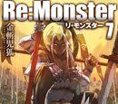 Re:Monster Volume 7/Illustrations