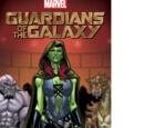 Marvel's Guardians of the Galaxy Prequel Infinite Comic Vol 1 1