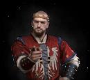 رادوفيد الخامس