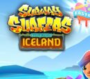 Subway Surfers World Tour: Iceland 2018