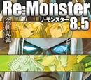Re:Monster Volume 8.5/Illustrations