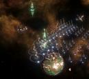 Угасшие империи
