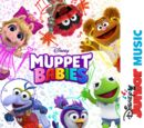 Disney Junior Music: Muppet Babies