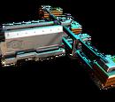 Armas Secundárias