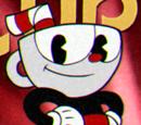 Cuphead (character)