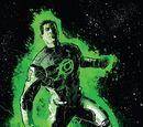 Hal Jordan (Earth-1)