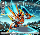 Exxtreme Battler Victor (V Series)