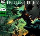 Injustice 2 Vol 1 22