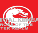 Mortal Kombat: Heroes of the Outer Realm