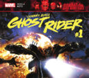 Damnation: Johnny Blaze - Ghost Rider Vol 1 1
