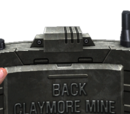 Claymore Mine MDS
