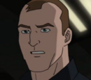 Phil Coulson (Ultimate Spider-Man)