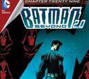 Batman Beyond 2.0 Vol 1 29 (Digital)
