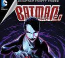Batman Beyond 2.0 Vol 1 33 (Digital)