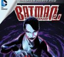 Batman Beyond 2.0 Vol 1 35 (Digital)