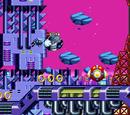 Sonic Mania custom zones