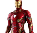 Броня Железного человека: Mark L