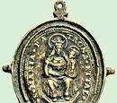 Madonna di Ettal / Benedetto da Norcia 6o001