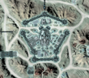 Dahaka Amp Station