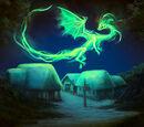 Drake's Fire Elemental (Guild Raid)