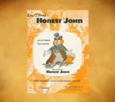 Honest John (song)