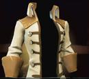 Rogue Sea Dog Jacket